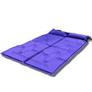 self inflating mat with pillow LY-60206