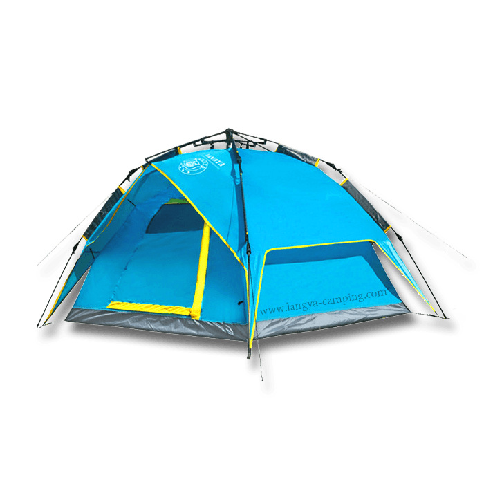 easy up tent LY-10109 ...  sc 1 st  Huangshan Langya C&ing products Co. Ltd. & easy up tentez up tentcamping tenttents