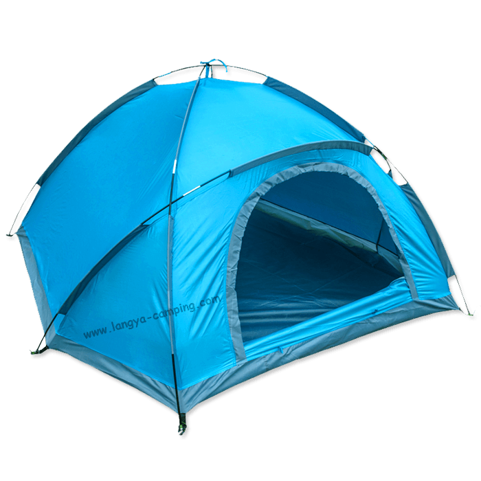... 2 man tent moonlight tent LY-10242-D03  sc 1 st  Huangshan Langya C&ing products Co. Ltd. & 2 man tenttwo man tentmoonlight tent