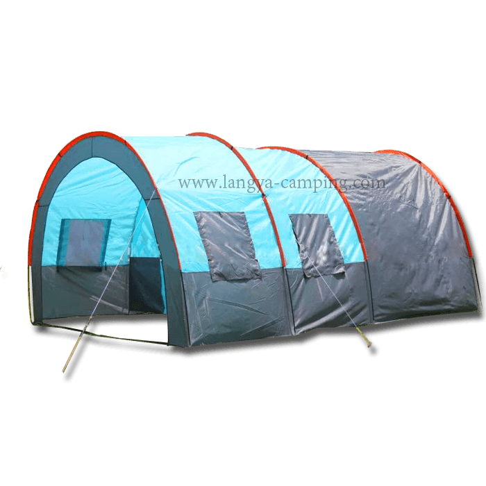 10 person big tent LY10111 ...  sc 1 st  Huangshan Langya C&ing products Co. Ltd. & big tent10 person tentextra large camping tents