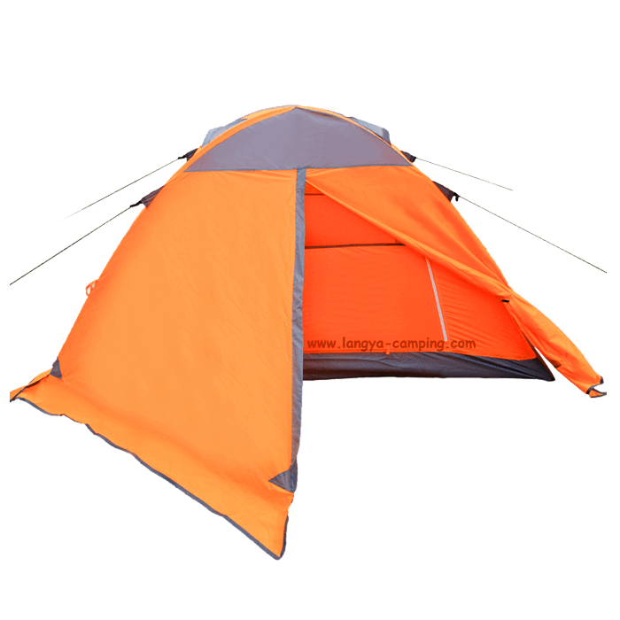 4 season tent with snow skirt LY-10246-5525 ...  sc 1 st  Huangshan Langya C&ing products Co. Ltd. : cheap family tents - memphite.com