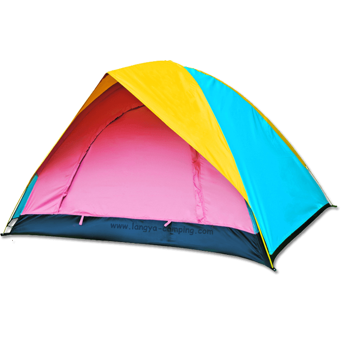 Sun Tent LY102 ...  sc 1 st  Huangshan Langya C&ing products Co. Ltd. & sun tent4 man tentwholesale anti-uv tent