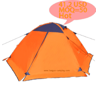 4 season tent with snow skirt LY-10246-5525