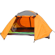 2 man alu pole tent  LY-10579