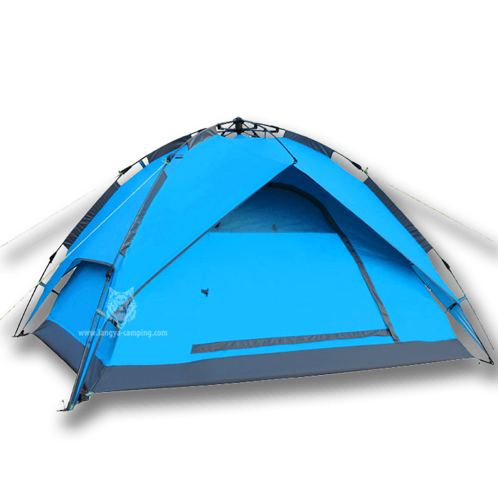 3 man pop up tent LY-10106 ...  sc 1 st  Huangshan Langya C&ing products Co. Ltd. & 3 man tentez up tenteasy up tentpop up tentautomatic tent ...