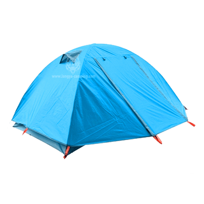 3 man alu pole tent LY-2231 ...  sc 1 st  Huangshan Langya C&ing products Co. Ltd. & 3 man tenttent 33 person tentcamping tenttent