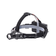 LED 10W 3 Mode Adjustable Rechargeable Headlight LY-5545