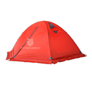 Strong pole four season tent LY-065S