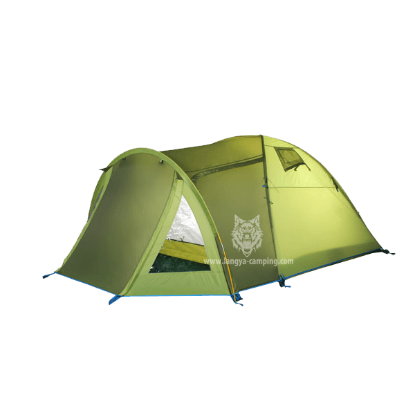 4 man four season family tent LY-078P ...  sc 1 st  Huangshan Langya C&ing products Co. Ltd. & four season tentalpine tent4 man tentcamping tent