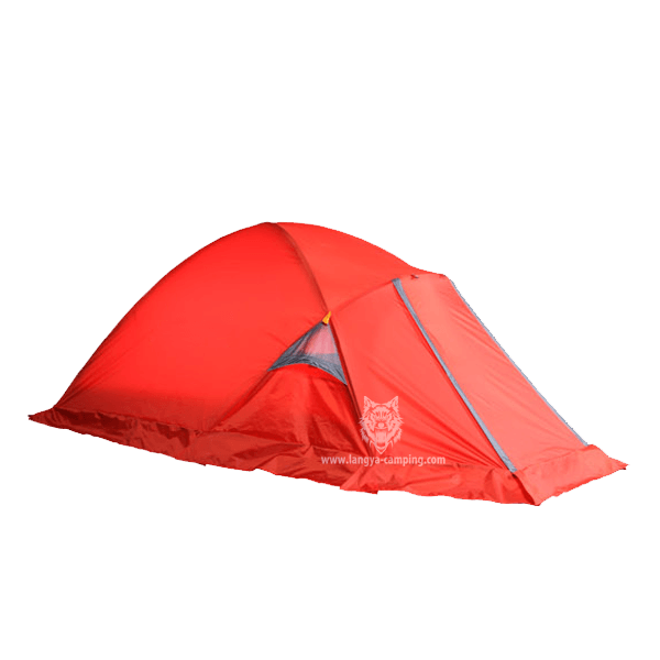 2 man four season alpine tent LY-075S ...  sc 1 st  Huangshan Langya C&ing products Co. Ltd. & 2 man tentfour season tentalpine tent
