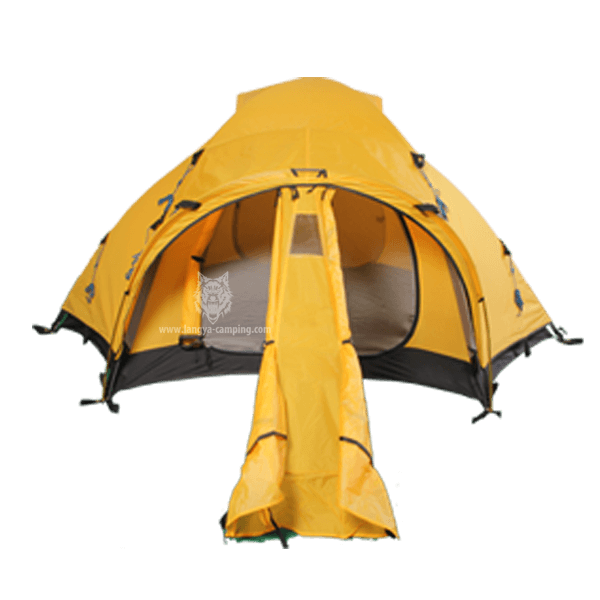 Professional four season alpine storm tent LY-098F ...  sc 1 st  Huangshan Langya C&ing products Co. Ltd. & top four season tentalpine tentstorm tent2 man tent ...