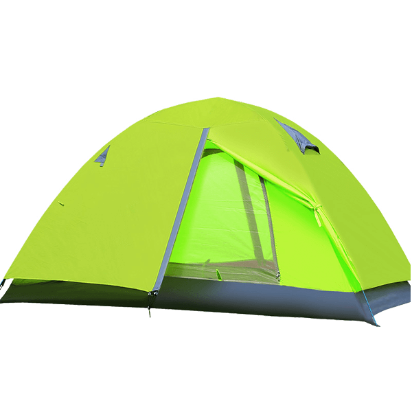 Alu pole 2 person tent LY-15013