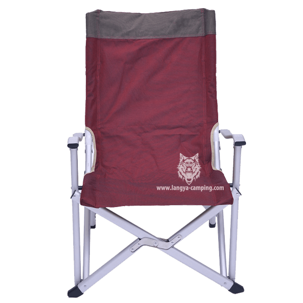 ... Heavy Duty Folding Camping Chair LY 896N