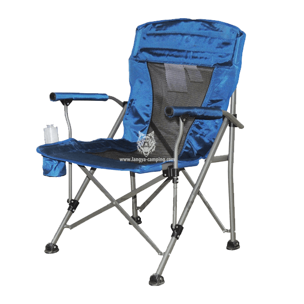 Superbe Deluxe Camping Chair With High Backrest LY 488N ...