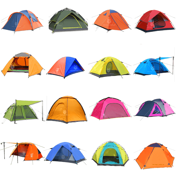 Hot sale nice color ez up tent  sc 1 st  Huangshan Langya C&ing products Co. Ltd. & 4 man tenttent 4nice color tentlarge tentcamping tentparty ...