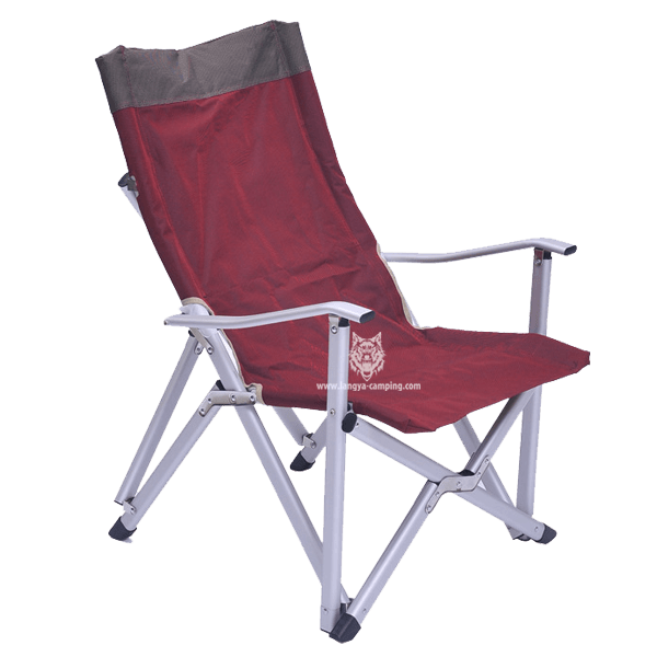 Charmant Heavy Duty Folding Camping Chair LY 896N ...